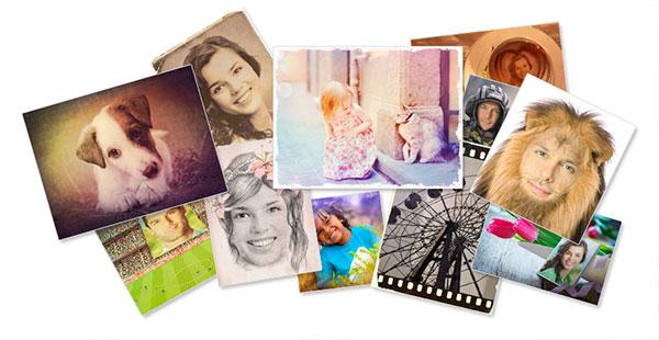 Editor de fotos online parecido a Picnik
