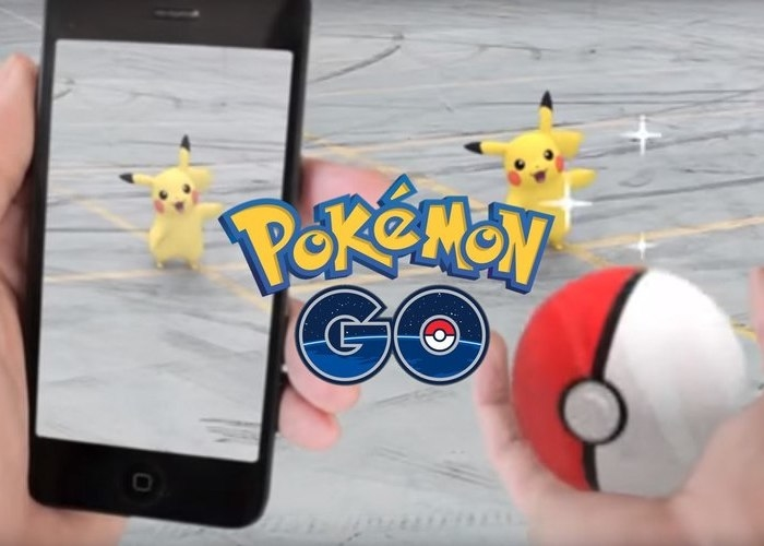 Algunos trucos de Pokemon Go