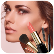 Cámara selfie de maquillaje en tu móvil