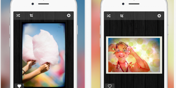 Conoce Pixlr-o-matic para iOS2