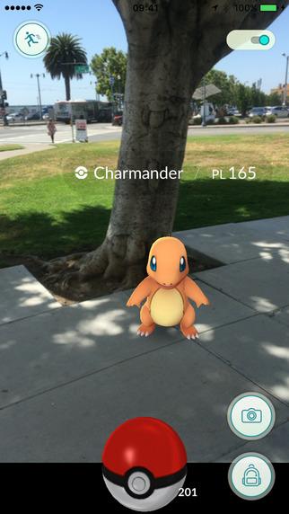 Descargar Pokemon Go para iPhone