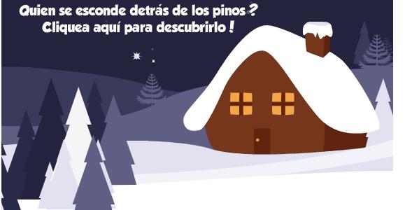 Envía gratis tarjetas virtuales por navidad
