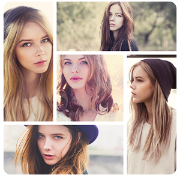 Foto Collage Editor en tu móvil
