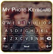 Mi foto teclado para tus mensajes