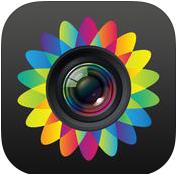 Photo Editor para iPhone
