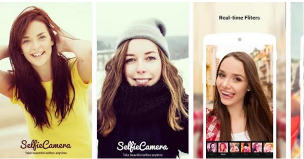 Selfie Camera Expert, fotos como todo un experto 1
