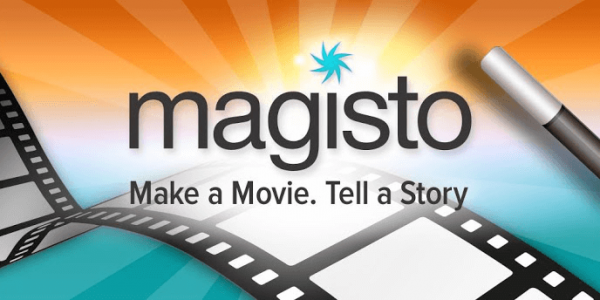 Magisto para editar videos gratis