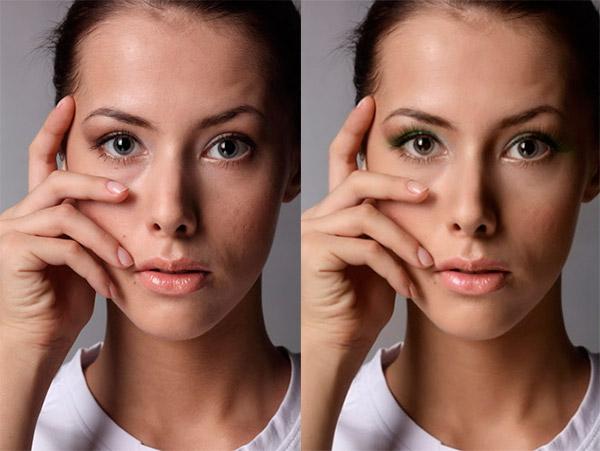 Maquillar fotos online con Perfect365